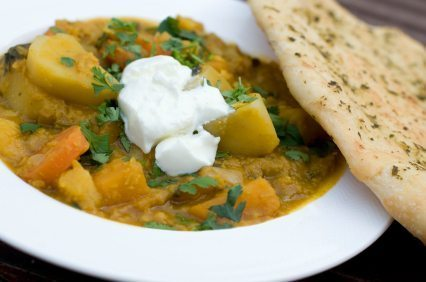 vegetarian-main-course-vegetable-korma