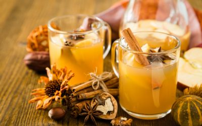 5 winter cocktails to warm you up this Christmas