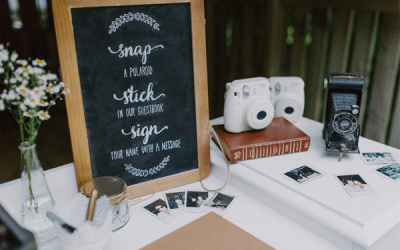 5 incredibly fun wedding ideas your guests will love
