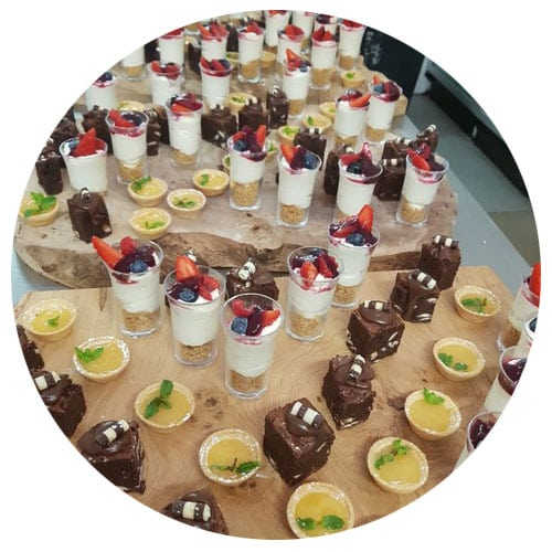 funeral-catering-desert